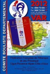 Calendrier du Var 2012 1-206x300
